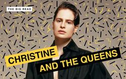 Chris, NME
