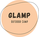 Glamp Outdoor Camp Logo