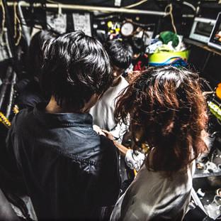 2017.12.17三条ロケットピンク