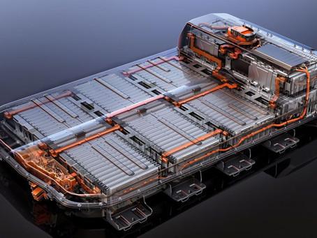 La sostenibilità delle batterie nelle auto elettriche