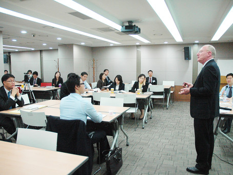 Join Ronald L. Jacobs, Ph.D. at GradLeaders HQ for a Structured On-the-Job Training (S-OJT) Workshop