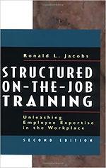 Structured On-The-Job Training - Unleash