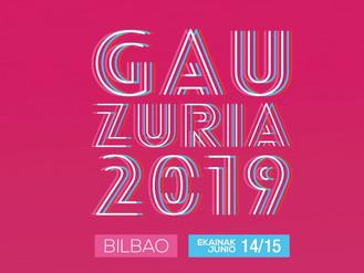 Otro año más en GAU ZURIA