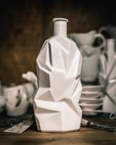Angular Vase / Fas Onglog