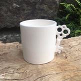 Espresso Cup with trikey addition