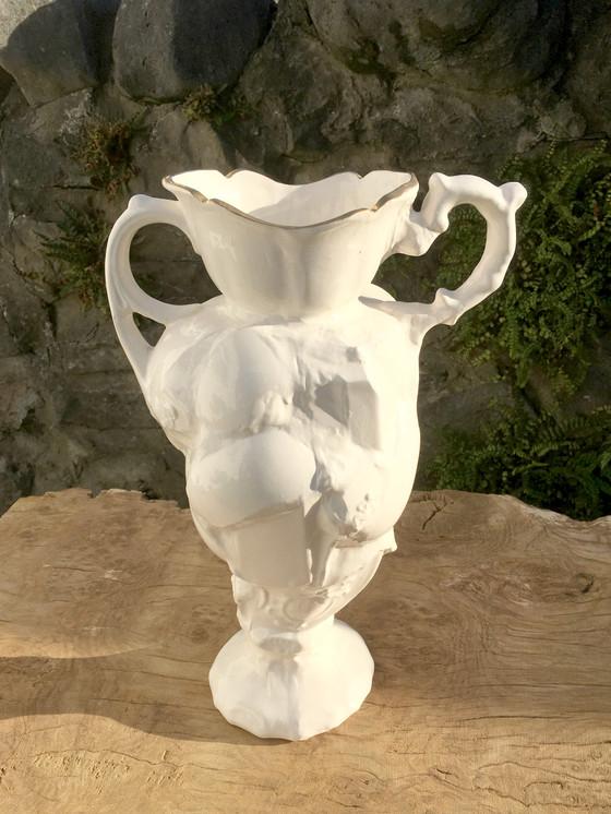 Making new flower vases