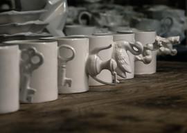 Cwpanau Espresso Cups
