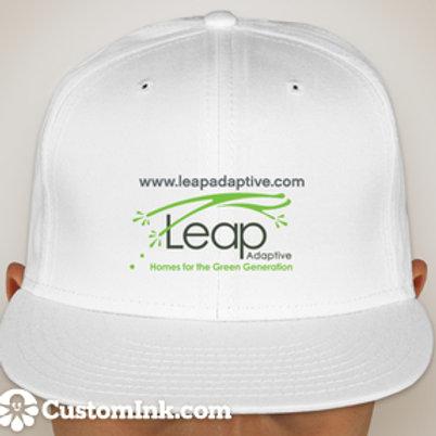 Leap Newera Flat bill Cap