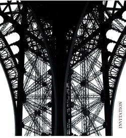 Invitation Eiffel