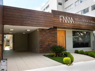 FM&M Advogados - 10 Anos de História