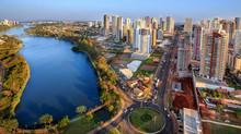 Abertura da nova filial em Londrina PR