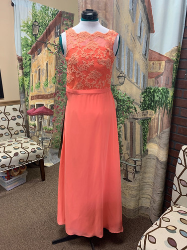Size 0/2 $60