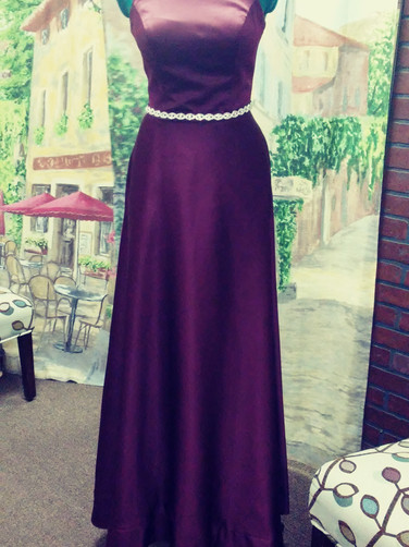 Size 0/2 $75