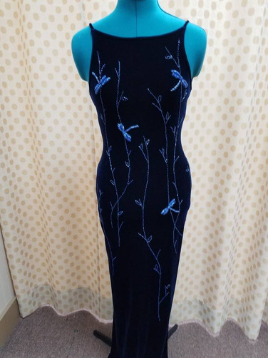 Size S $45