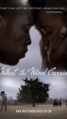 WHAT THE WIND CARRIES