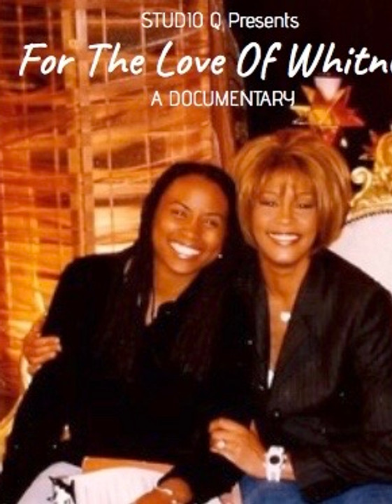 FOR THE LOVE OF WHITNEY