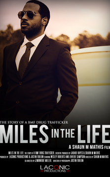 MILES IN THE LIFE: THE STORY OF A BMF TRAFFICKERS