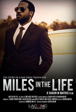 MILE IN THE LIFE STORY OF A BMF DRUG TRAFFICKER