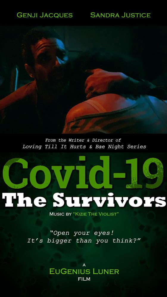 COVID 19 THE SURVIVORS