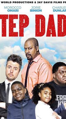 STEP DADS