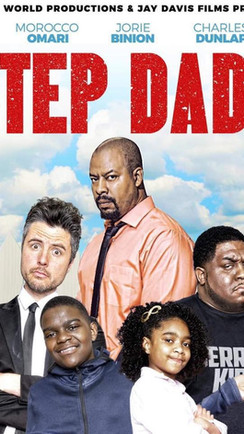 STEP DADS