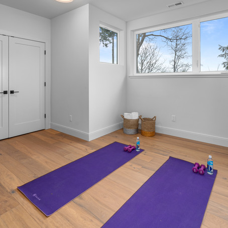 How to Make Your Home Gym the Best Room in Your House