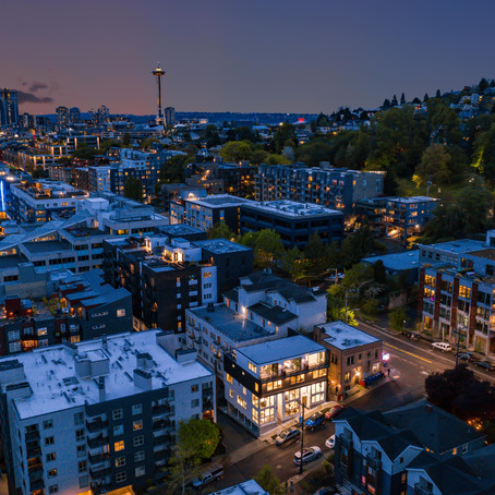 Seattle's Most Affordable Suburbs