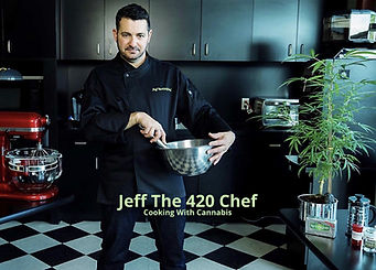 Jeff The 420 Chef Poster .JPG