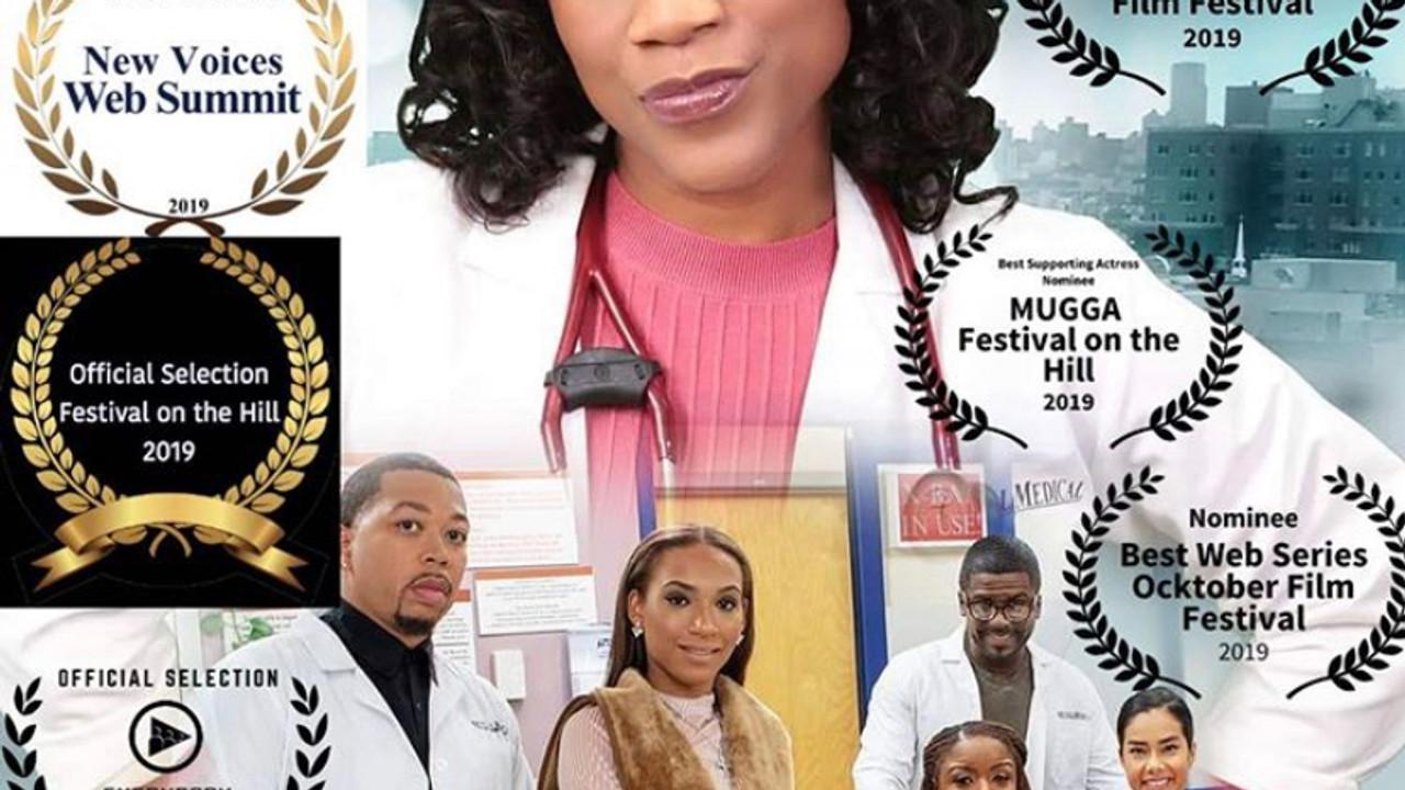 Rhonda Mitchell M.D. Trailer.mp4