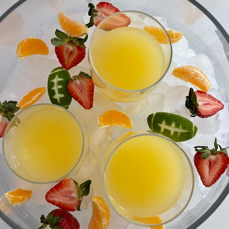 5 Super Bowl Cocktails to Make At Home This Year