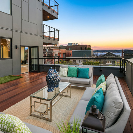 3 Major Home Trends That Will Define 2021