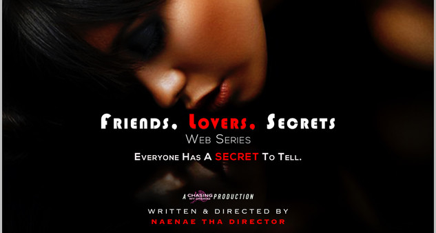 Friends, Lovers, Secrets (Official Trail