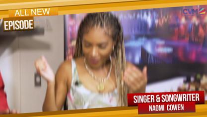 CWL Naomi Cowen Promo.mp4