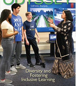 Diversity and Fostering Inclusive Learning