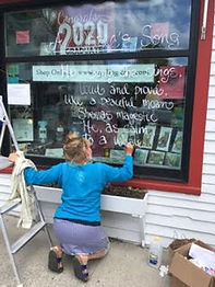 Poetry on Windows : answers to scavenger hunt