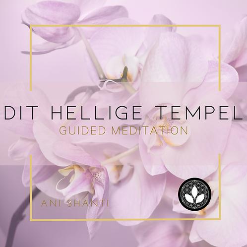 Dit Hellige Tempel