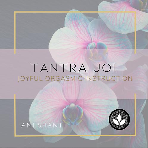 Tantra J.O.I