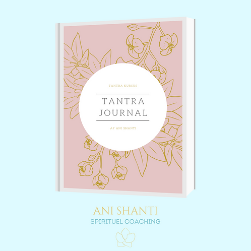 Tantra Journal