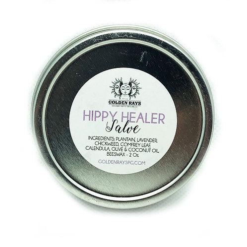 Hippy Healer Salve - 2oz.