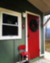 Tiny House Airbnb Rental in Asheville, NC