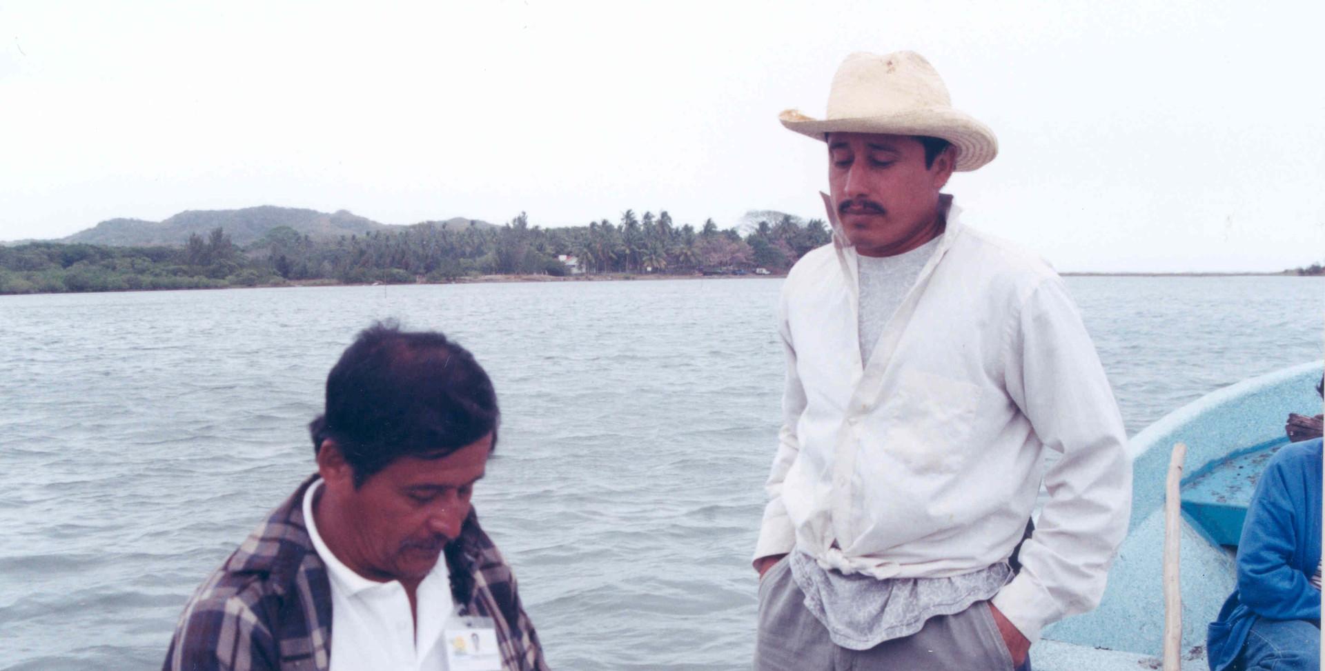 Ecoguias 2003