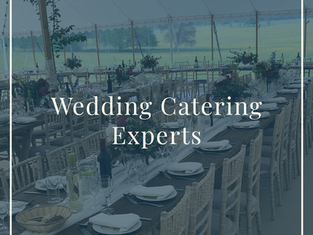 Wedding Catering Package