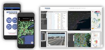 Geoaware COVID-19-Mobile App