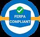 FERPA Compliant