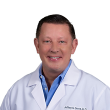 Jeffery Grove, D.O. Paxton Medical Management