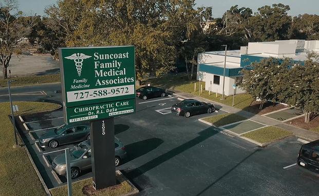 Welcome to Suncoast Family Medical Associates Largo Florida