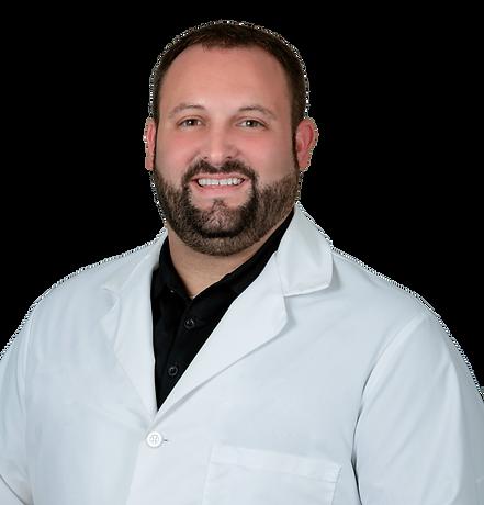 Matthew Bowser, Paxton Medical Management, Doctor