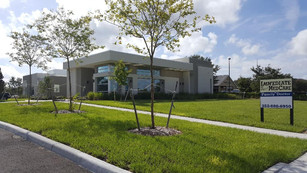 Spring Hill Office