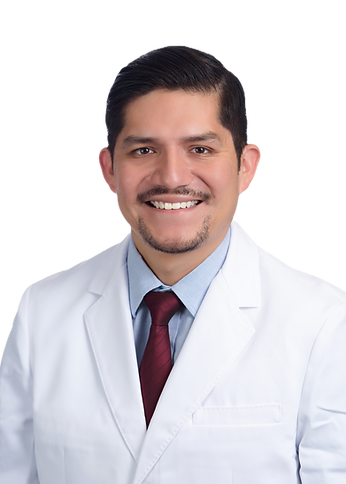 Dr. Erick Mejia, Family Doctors of North Port, Primary Care Doctor