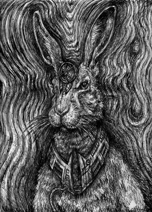 Hare Guardian
